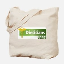 Dietitians Care Tote Bag