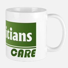 Dietitians Care Mug