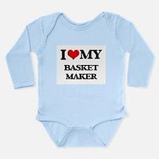 I love my Basket Maker Body Suit