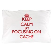 Cache Pillow Case