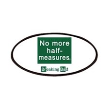 No More Half-Measures Patches
