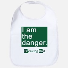 BREAKING BAD: I Am the Danger Bib