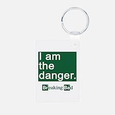 BREAKING BAD: I Am the Dan Keychains