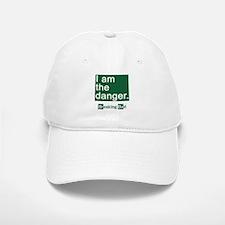 BREAKING BAD: I Am the Danger Baseball Baseball Cap