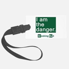BREAKING BAD: I Am the Danger Luggage Tag