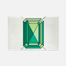 Emerald Magnets