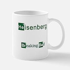 Breaking Bad HEISENBERG Mug
