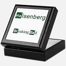 Breaking Bad HEISENBERG Keepsake Box