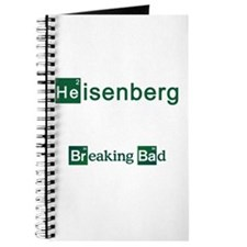 Breaking Bad HEISENBERG Journal