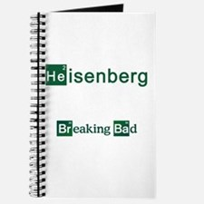 Breaking Bad HEISENBERG Journal