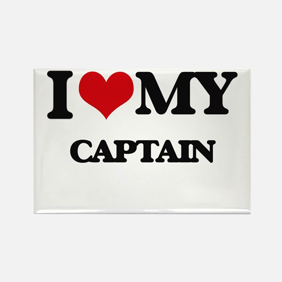 I love my Captain Magnets