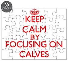 Calves Puzzle