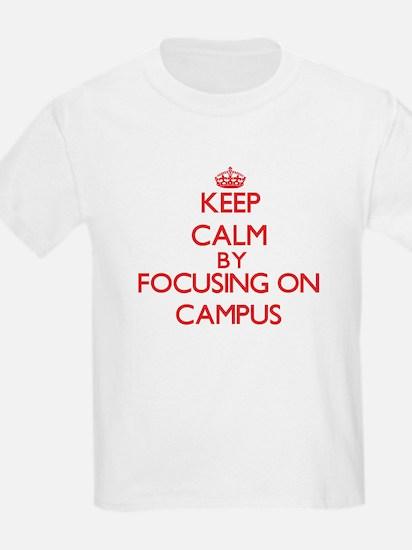 Campus T-Shirt