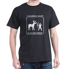 Cute Hitchhikers guide T-Shirt