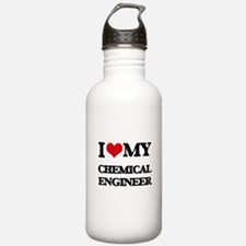 I love my Chemical Eng Water Bottle