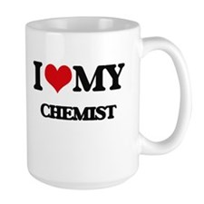 I love my Chemist Mugs