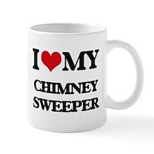 I love my Chimney Sweeper Mugs