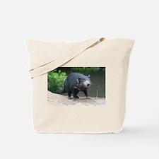 Cute Tasmanian Devil Photo Tote Bag