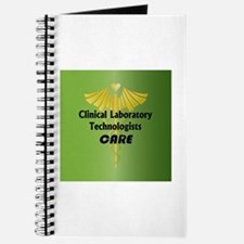 Clinical Laboratory Technologists Care Journal