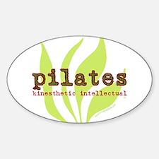 Unique Pilates Decal