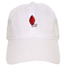 Ruby Tuesday Baseball Baseball Cap