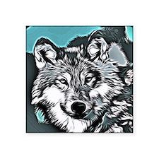 Wolf 2014-0971 Sticker