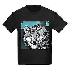Wolf 2014-0971 T-Shirt
