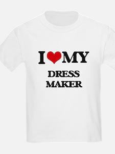 I love my Dress Maker T-Shirt