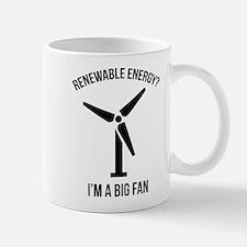 Renewable Energy Mug