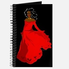 Red Dress Journal