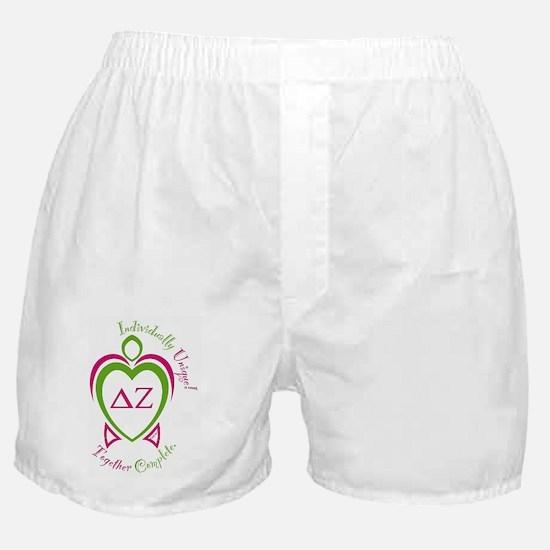 unique turtle Boxer Shorts