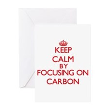 Carbon Greeting Cards