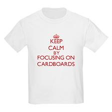 Cardboards T-Shirt