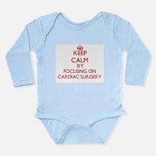 Cardiac Surgery Body Suit