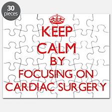 Cardiac Surgery Puzzle