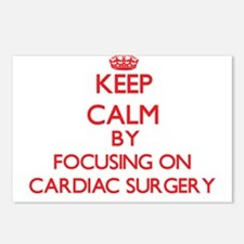Cardiac Surgery Postcards (Package of 8)