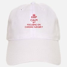 Cardiac Surgery Baseball Baseball Cap