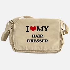 I love my Hair Dresser Messenger Bag