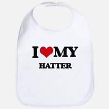 I love my Hatter Bib