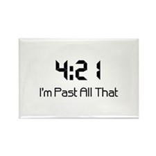 4:21 I'm Past All That Drug Addiction Recovery Rec