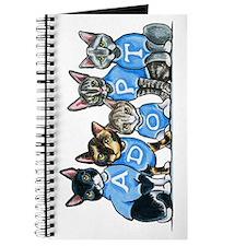 Adopt Shelter Cats Journal