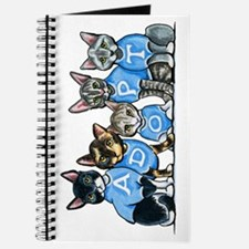 Adopt Shelter Cats Journal