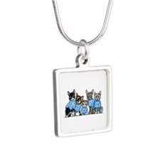 Adopt Shelter Cats Necklaces