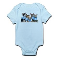 Adopt Shelter Cats Body Suit