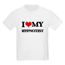 I love my Hypnotist T-Shirt