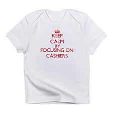 Cashiers Infant T-Shirt