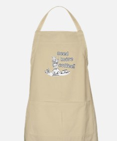 Need More Coffee! Apron