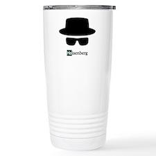 Heisenberg Hat Travel Mug
