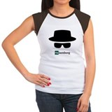 Breakingbadtvshow Women's Cap Sleeve T-Shirt