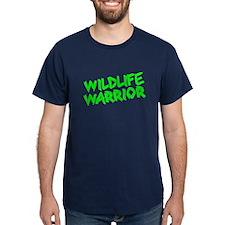 """""""Wildlife Warrior"""" T-Shirt"""